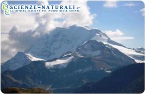 Altezza delle Alpi: la stessa, nel corso di 15 milioni di anni