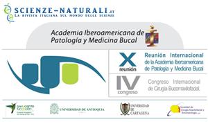 IV Congresso Internazionale di Patologia e Chirurgia bucco-maxillo-facciale