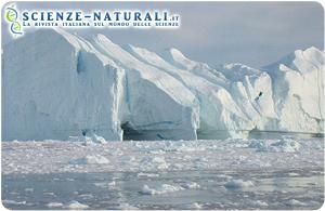 Polo Nord più caldo durante il penultimo interglaciale? No, semmai più freddo