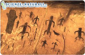 Favignana, Isole Egadi. 10mila anni fa ci si arrivava a piedi