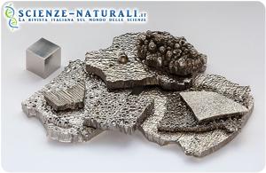 Nuove tecnologie: cobalto in sostituzione dei metalli preziosi