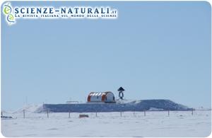 Succede in Antartide
