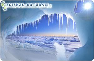 Artico, addio. Nuovi primati negativi nel 2012