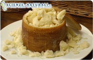 Colesterolo: il K.O. arriva dal pecorino sardo