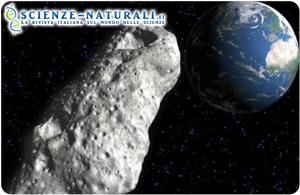 """Abbiamo visite! Un asteroide """"sfiorerà"""" la Terra il 15 febbraio"""