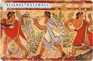 Origine degli Etruschi: nuova indagine sui campioni biologici stabilisce che erano una popolazione italica