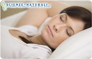 Salute: dormire troppo (o troppo poco) nuoce all'organismo