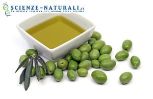 Più sazi con l'olio d'oliva
