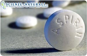 Aspirina come antidepressivo
