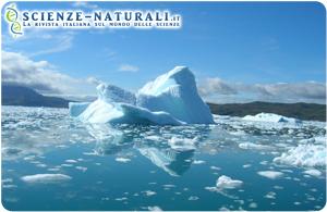 Scioglimento dei ghiacci: il collegamento fra mari e interno terrestre