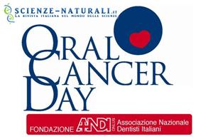 Oral Cancer Day 2013: un mese di visite gratuite dai dentisti aderenti