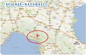 Nord Italia: terremoto di magnitudo 5.2