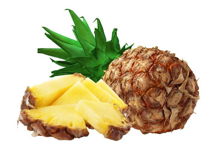 Proprietà nutrizionali dell'ananas… è vero che brucia i grassi?