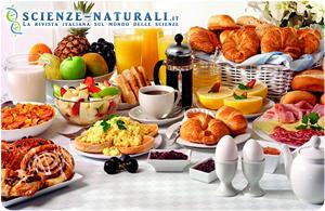 Una colazione abbondante ha un effetto benefico nella gestione dell'obesità e della sindrome metabolica