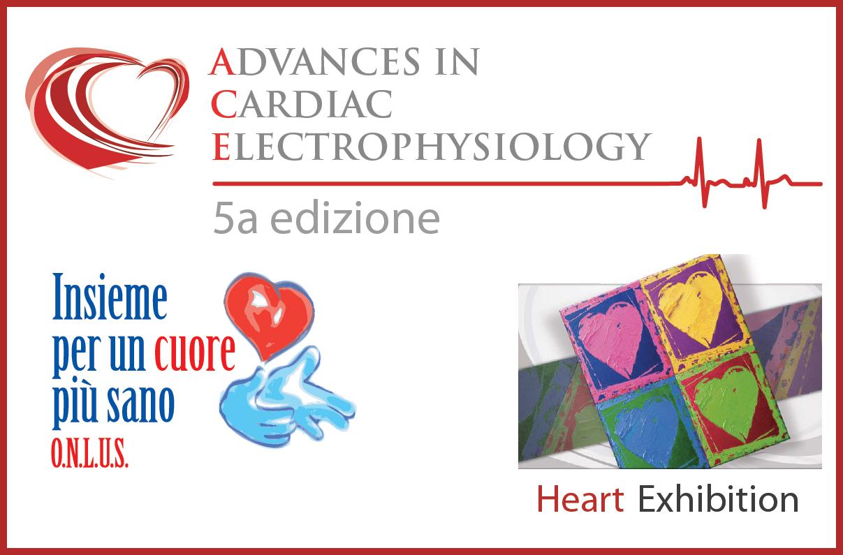 Advances in Cardiac Electrophysiology V edizione