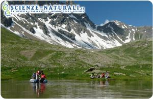 L'archeologia alpina rivela la vita d'alta quota attraverso i secoli