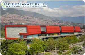 Studiare la scienza è bello, viverla magnifico! Museo di Medellin protagonista