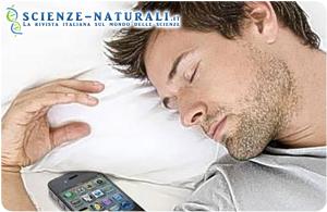 Sleeptexting, la nuova forma di sonnambulismo