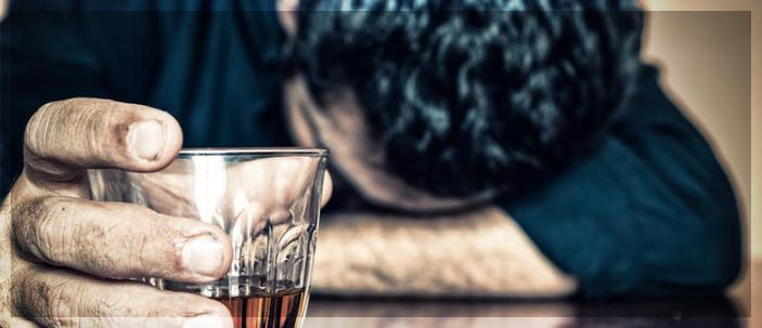 """Trovato il gene """"responsabile"""" del consumo eccessivo di alcol"""