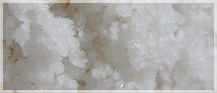 Tiroide: italiani all'erta, usate più sale iodato