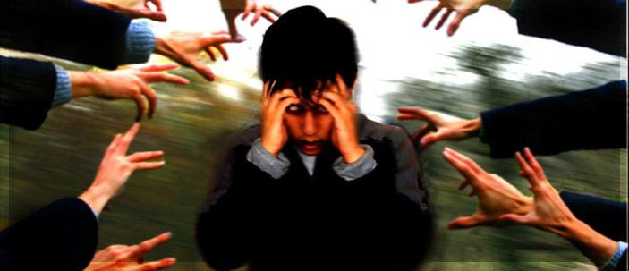 Le allucinazioni
