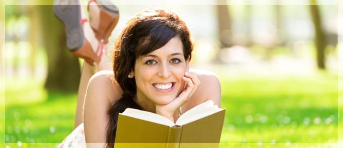 La lettura di un romanzo può cambiare l'attività cerebrale