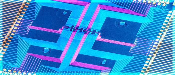 Cavalcando la legge di Moore: nanodispositivi piccoli come cellule nervose