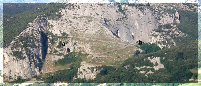 Migrazioni umane nel Paleolitico della Cantabria