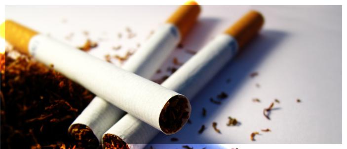 Fumare in gravidanza cosa comporta nei figli?
