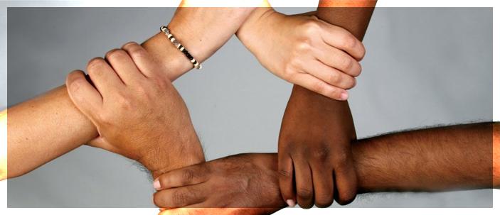 Il razzismo non è cablato nella nostra mente