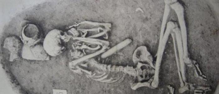Da atleti a pantofolai: come cambiano gli esseri umani in 6000 anni