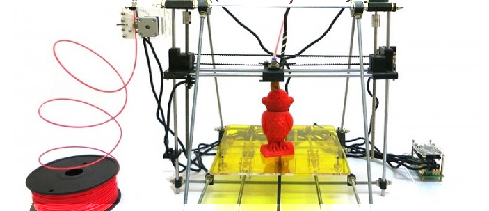 Stampare 3D in casa non solo è meno costoso, ma è anche più ecologico