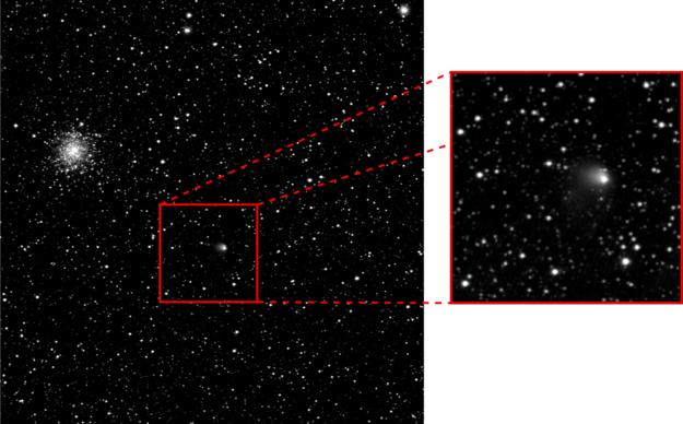 La cometa si mette in mostra. La sonda europea Rosetta sta per raggiungerla
