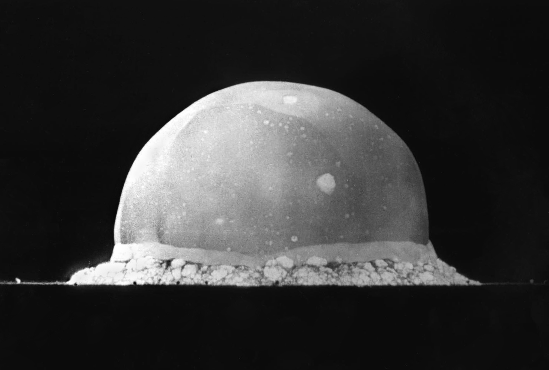 Antropocene: inizia con l'Era nucleare?