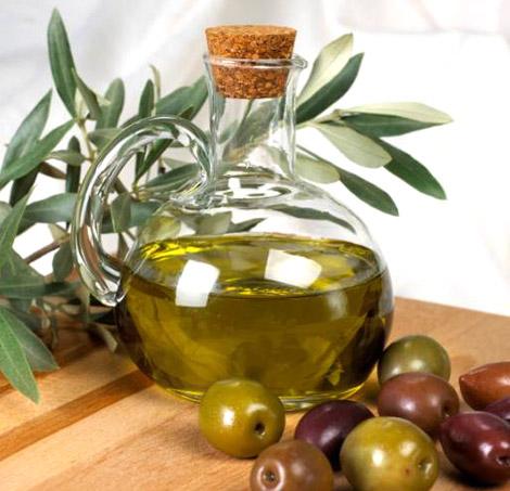 L'uso dell'olio extravergine di oliva abbassa il livello della glicemia post-prandiale e del colesterolo LDL