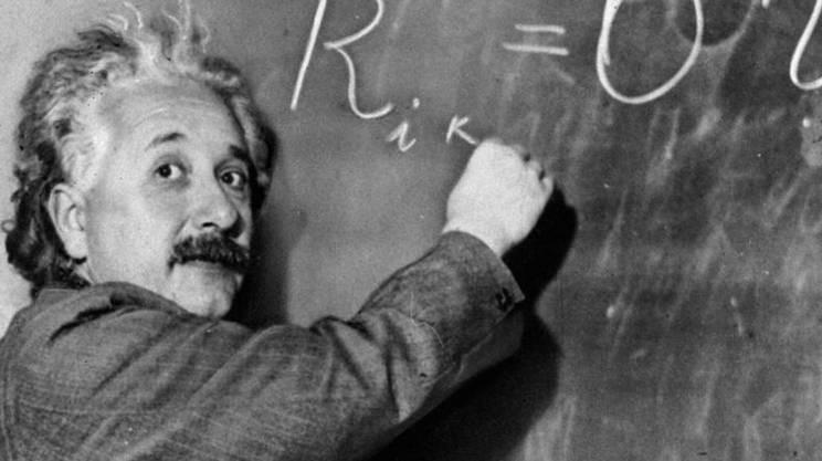 Individuate le onde dello spazio-tempo ipotizzate da Einstein