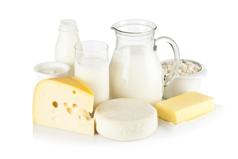 Latte e derivati: verità e falsi miti