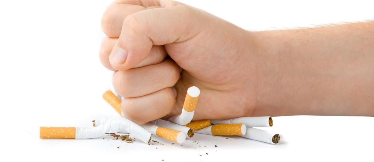 La relazione tra smettere di fumare, aumento di peso e diabete