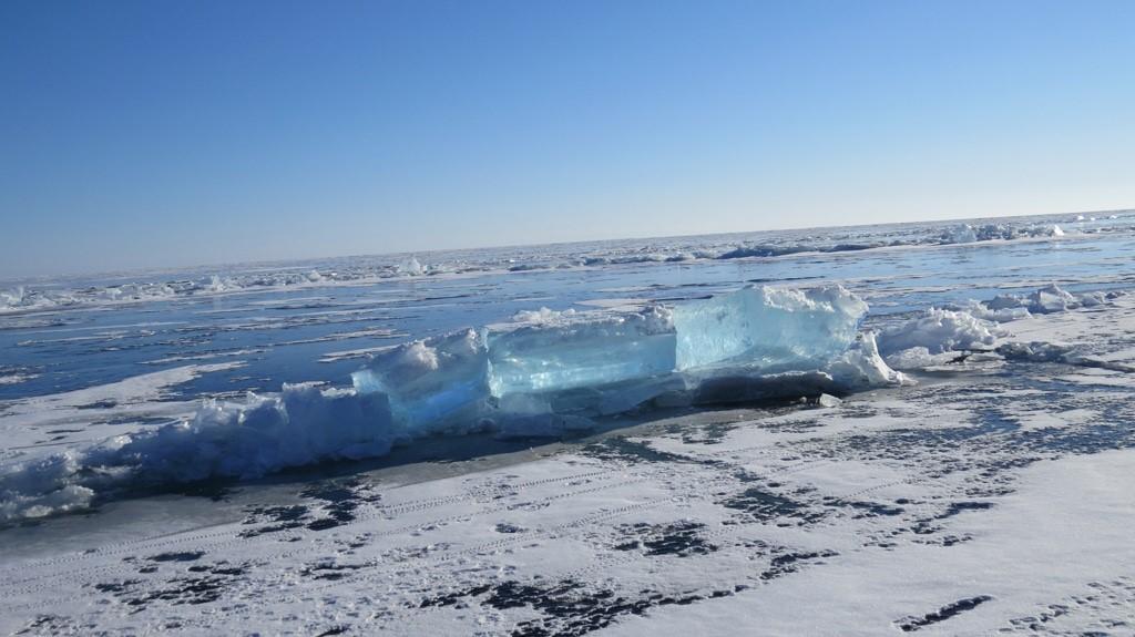 Lago Baikal: strategie di protezione di un ecosistema 'unico'