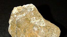 Un minerale comune ma risorsa multiuso per l'uomo: il quarzo