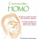 C'era una volta… Homo. Viaggio nel tempo alla scoperta delle nostre origini. Flavia Salomone. Edizioni Espera