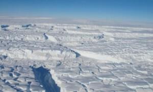 Global warming: l'ingegneria glaciale potrebbe limitare l'innalzamento marino